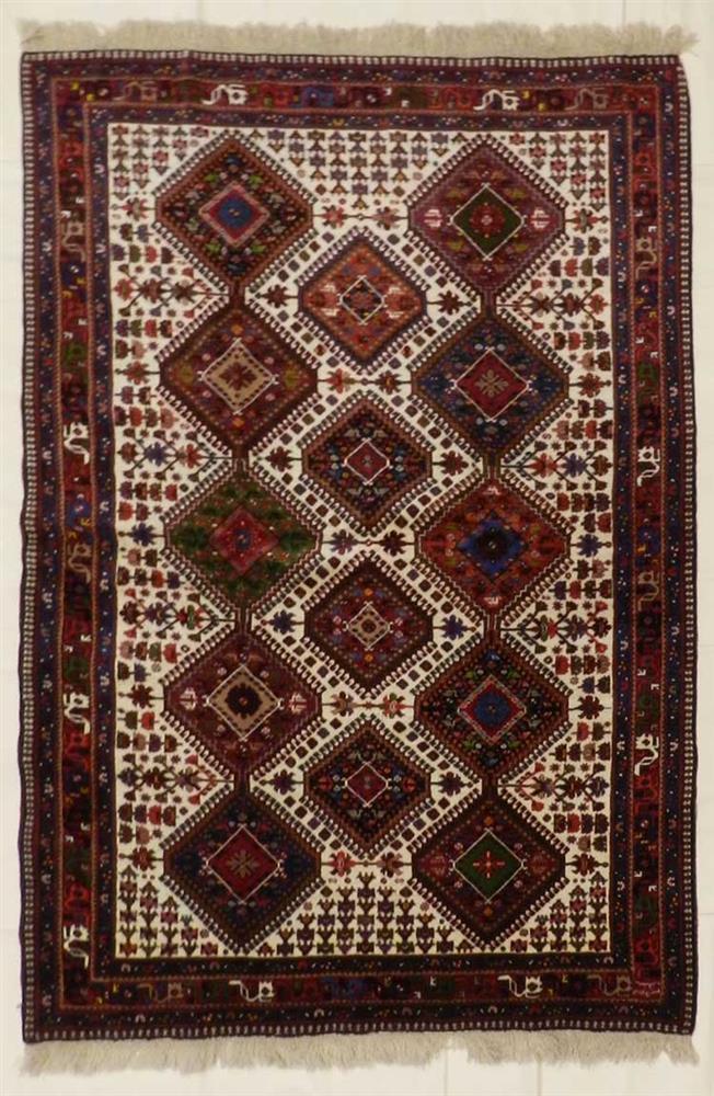 ?Yalameh Carpet