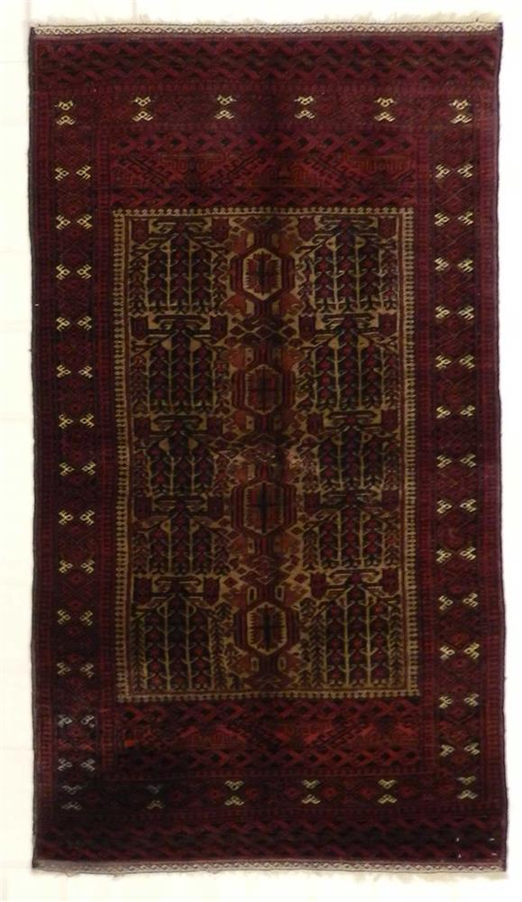 ?Balouchi (Belouch) carpet