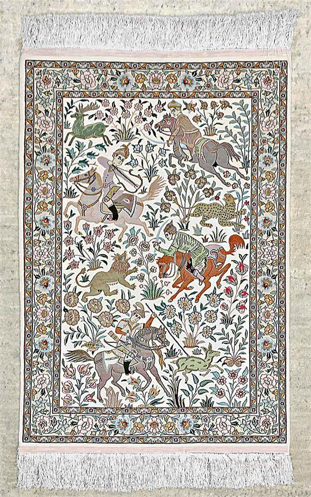 ?Isfahan Hunting