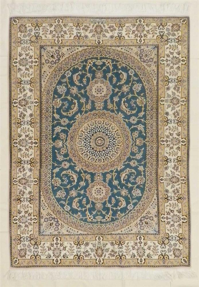 ?Naeen Carpet