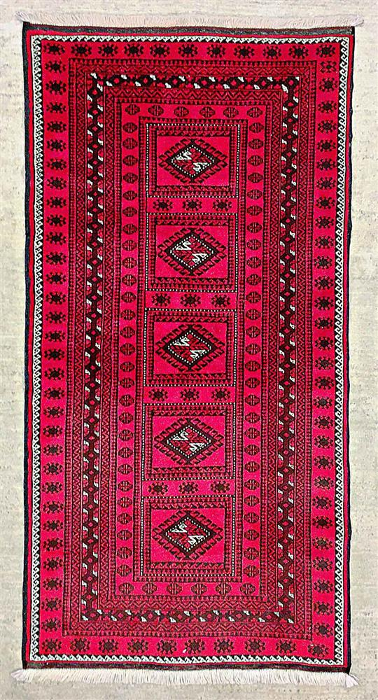 ?Balouchi carpet