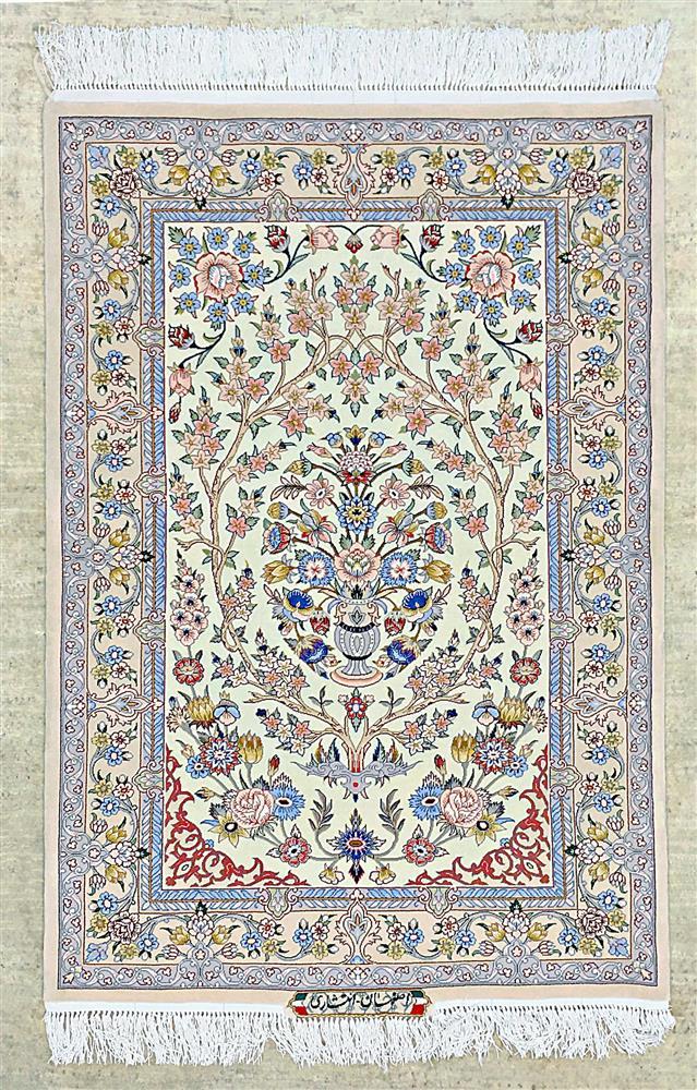 ?Esfahan - Enteshari