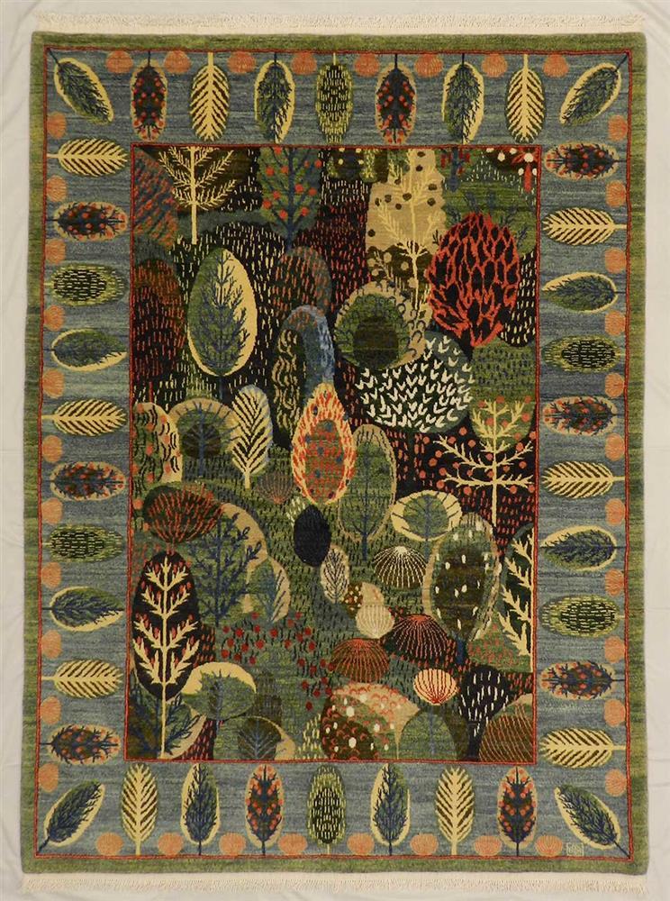 ?Modern carpet